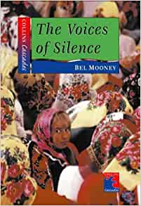 voies of silence by bel mooney Get this from a library the voices of silence [bel mooney] -- thirteen-year-old flora popescu and her family find themselves caught up in events leading to the overthrow of the repressive.