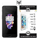 #9: OnePlus 5 Tempered Glass - TheGiftKart Ultra Clear Premium HD Tempered Glass Screen Protector