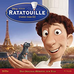 Ratatouille Hörspiel