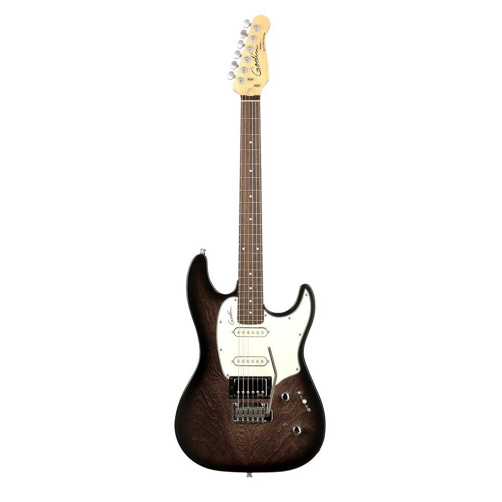 Dating godin guitars