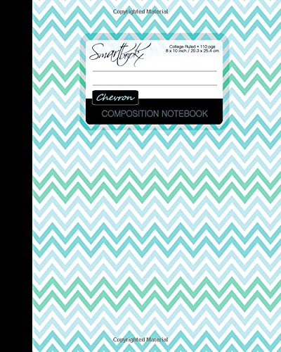 chevron-composition-notebook-college-ruled-writing-journal-for-school-teacher-office-student-perfect