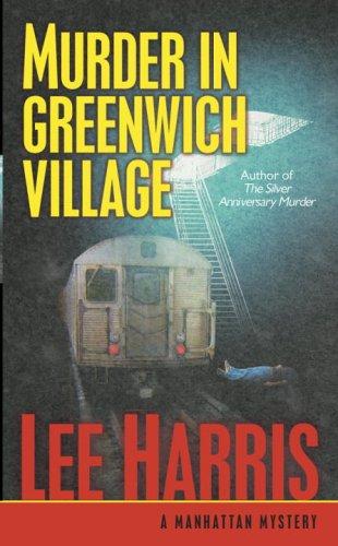 Image for Murder in Greenwich Village : A Manhattan Mystery
