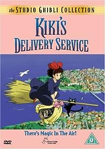 Kiki's Delivery Service [UK Import]