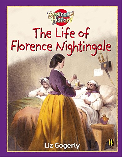 a summary of the life and works of florence nightingale