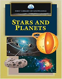 First Library of Knowledge - Stars and Planets: Orpheus ...