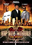 Hip Hop Moguls - The Rags To Riches Stories Of The CEOs Of Rap [2009] [DVD]