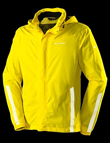 VAUDE Herren Men's Luminum Jacket Jacke, Canary, M -