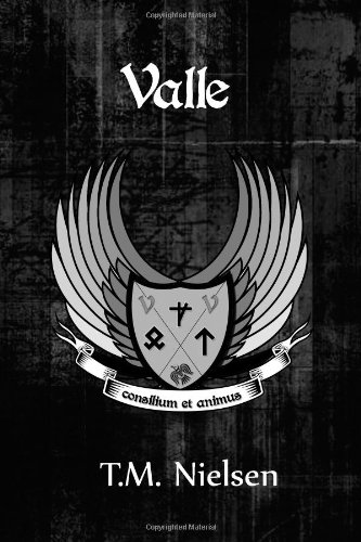 Valle: Book 2 of the Heku Series