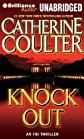 KnockOut (FBI Thriller) By Catherine Coulter(A)/Paul Costanzo(N) [Audiobook]