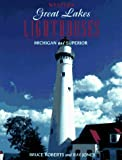 img - for Western Great Lakes Lighthouses (Lighthouse Series) book / textbook / text book