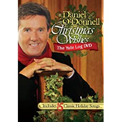 Daniel O'Donnell Christmas Wishes