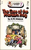 CASE OF THE PHANTOM FROG (MCGURK MYSTERY, NO 7)