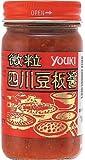 ユウキ食品 微粒四川豆板醤 130g