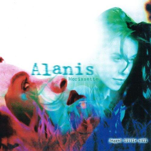 Alanis Morissette - Right Through You Lyrics - Zortam Music