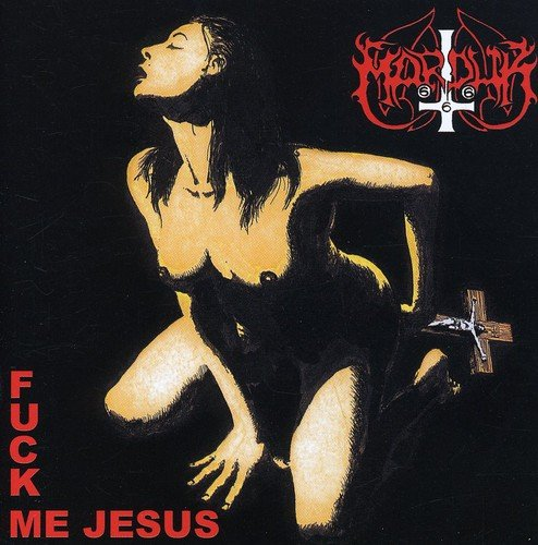 Fuk Me Jesus