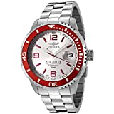 Invicta Men's 6032 Pro Diver Collection Automatic Stainless Steel Watch