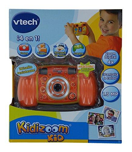 Vtech Kidizoom Kid Camera (Fotos Cuadros compare prices)