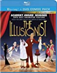 The Illusionist [Blu-ray + DVD]