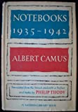 img - for Notebooks 1935-1942 (Modern Library) book / textbook / text book