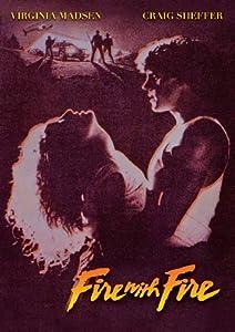 Fire With Fire [DVD] [1986] [Region 1] [US Import] [NTSC]