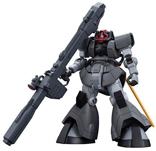 HG 機動戦士ガンダム THE ORIGIN MSD ドム試作実験機 1/144スケール 色分け済みプラモデル
