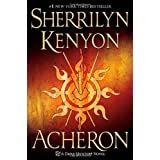 Acheron: A Dark-Hunter Novelby Sherrilyn Kenyon