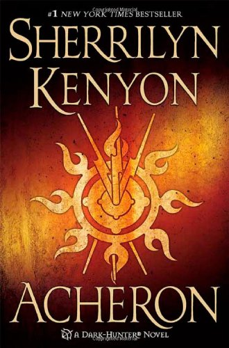 Cover of Acheron (Dark-Hunter, Book 12)