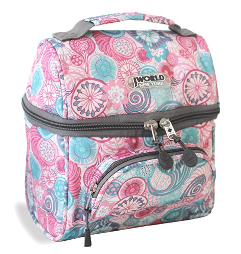 j-world-new-york-corey-lunch-bag-blue-raspberry-one-size