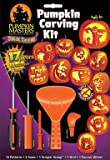 Pumpkin Carving Kit - Patterns May Vary!
