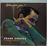 Where Are You? [VINYL] Frank Sinatra
