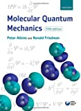 Molecular Quantum Mechanics (0199541426) by Atkins, Peter W.