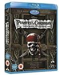 Pirates of the Caribbean 1-4 Box Set...