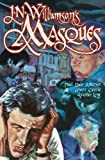 J.N. Williamson's Masques (1933160780) by Castle, Mort