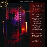 Victoria: Missa Trahe me post te