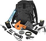 Lansky LS01969 T.A.S.K. Apocalypse Survival Kit