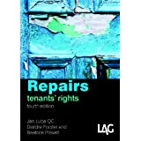 Repairs: Tenants' Rightsby Jan Luba