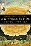 Image of The Wrinkle in Time Quintet: Books 1-5
