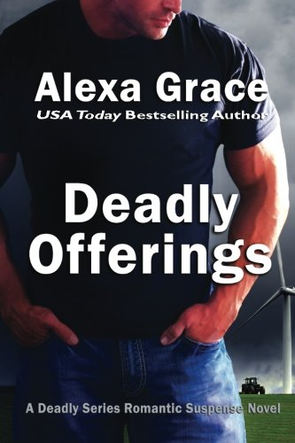 Deadly Offerings (Volume 1)