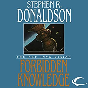 Forbidden Knowledge: The Gap into Vision Audiobook
