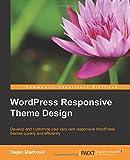 WordPress Responsive Theme Design Essentials