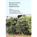 Restauración de Ecosistemas Mediterráneos