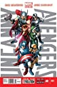 Uncanny Avengers #1 Now