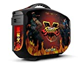 GAEMS Vanguard Personal Gaming Entertainment System - Street Fighter V Edition for PS4