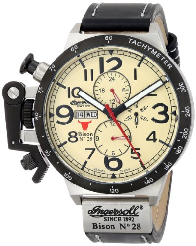 Ingersoll Men's IN1607CR