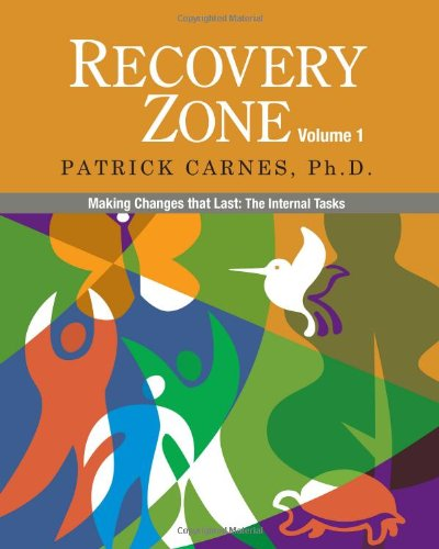 Recovery Zone Vol 1 Making Changes that Last - The Internal Tasks097746170X : image
