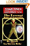 The Star Trek: Deep Space Nine: The F...