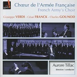 French Army's Choir