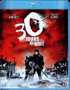 30 jours de nuit [Blu-ray] [Import belge]