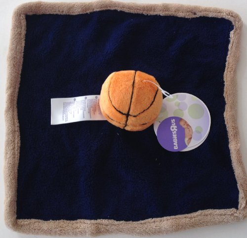 Basketball Lovey - 1