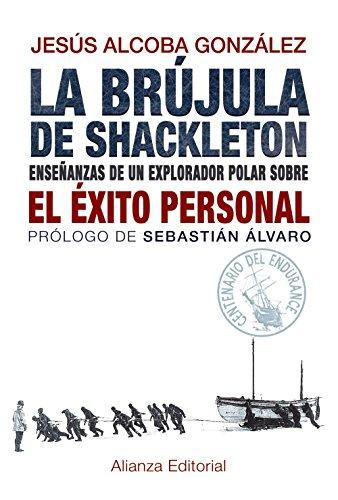 LA BRUJULA DE SHACKLETON